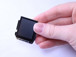 TomTom Runner LCD Screen Replacement Guide
