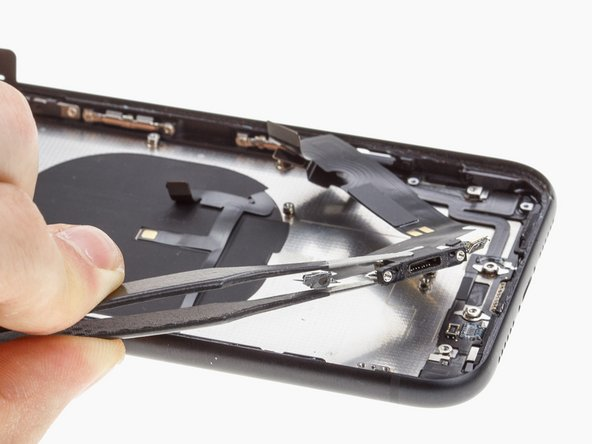 iPhone XR Lightning Connector Replacement