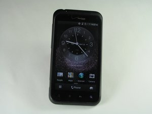 HTC Incredible 2 Troubleshooting
