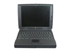Macintosh PowerBook 1400 Series