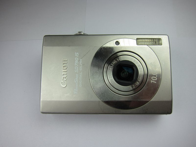 canon powershot sd790 is repair ifixit rh ifixit com canon powershot sd790is user manual Canon PowerShot Sx610 User Manual