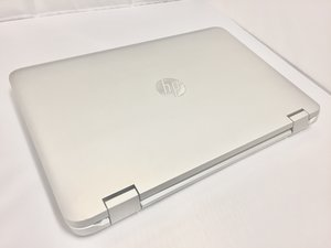 HP Envy x360 15-u473cl Repair
