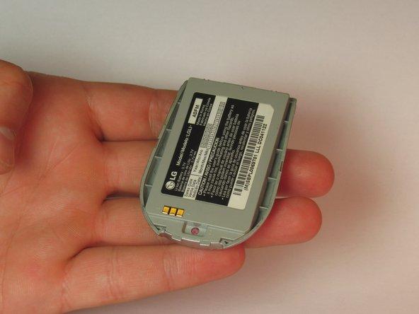 Battery Duplicate Guide