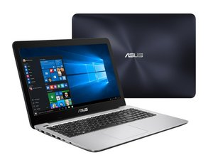 Asus F556UQ Laptop Repair