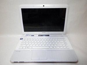 Sony Vaio PCG-61A12L
