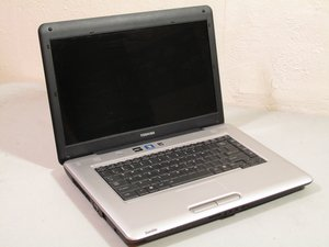 Toshiba Satellite L455D-S5976 Repair