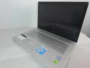 HP Envy 17m-ae111dx Repair