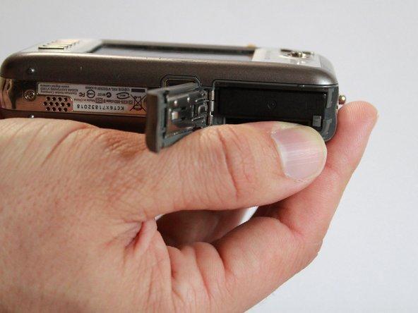 Kodak Easyshare V1003 Memory Card  Replacement