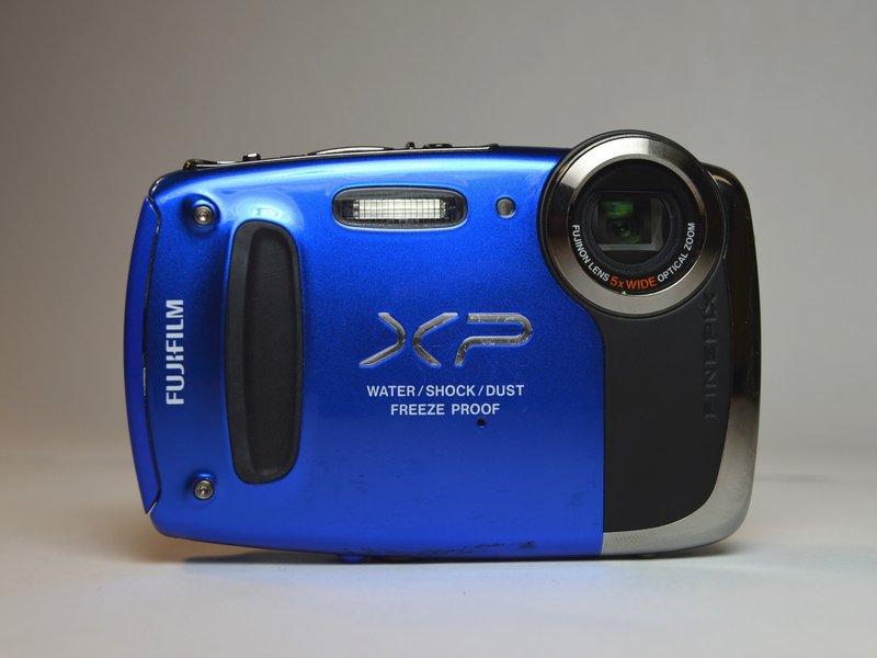 fujifilm finepix xp50 repair ifixit rh ifixit com Fuji XP 60 Manual Fujifilm XP Screen