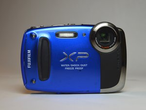 Fujifilm FinePix XP50 Repair