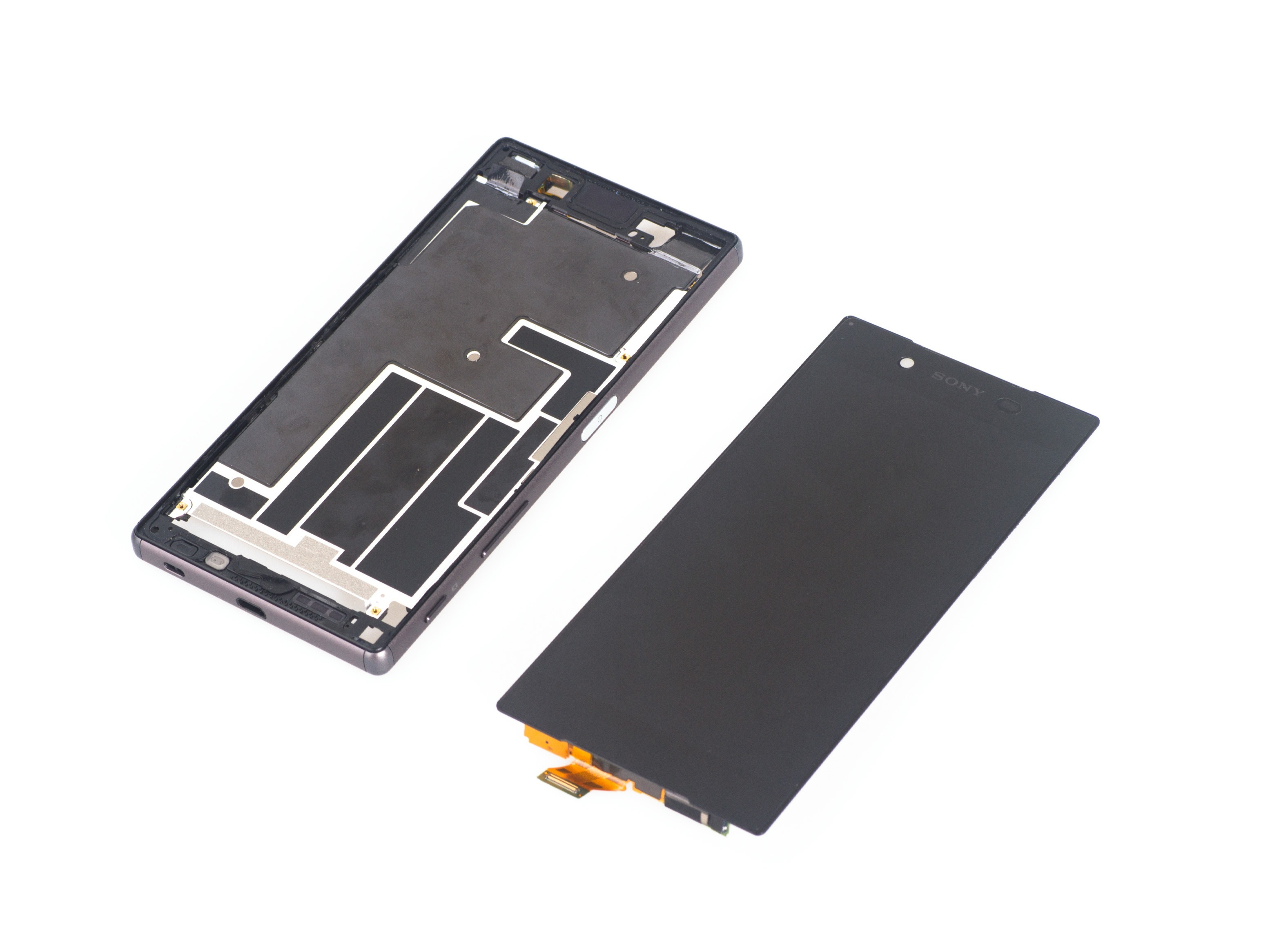 Sony Xperia Z5 LCD Screen Replacement