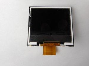 LCD Screen