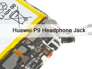 Earphone Jack