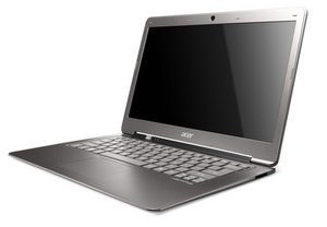 Acer Aspire S3-391 Repair