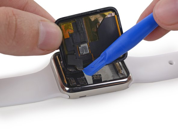 Apple Watch Series 1 Screen Replacement