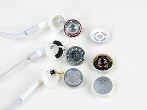 headphone with mic wiring diagram apple apple earpods teardown ifixit  apple earpods teardown ifixit