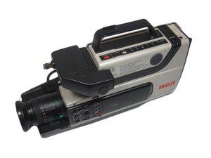 RCA CC310 Repair