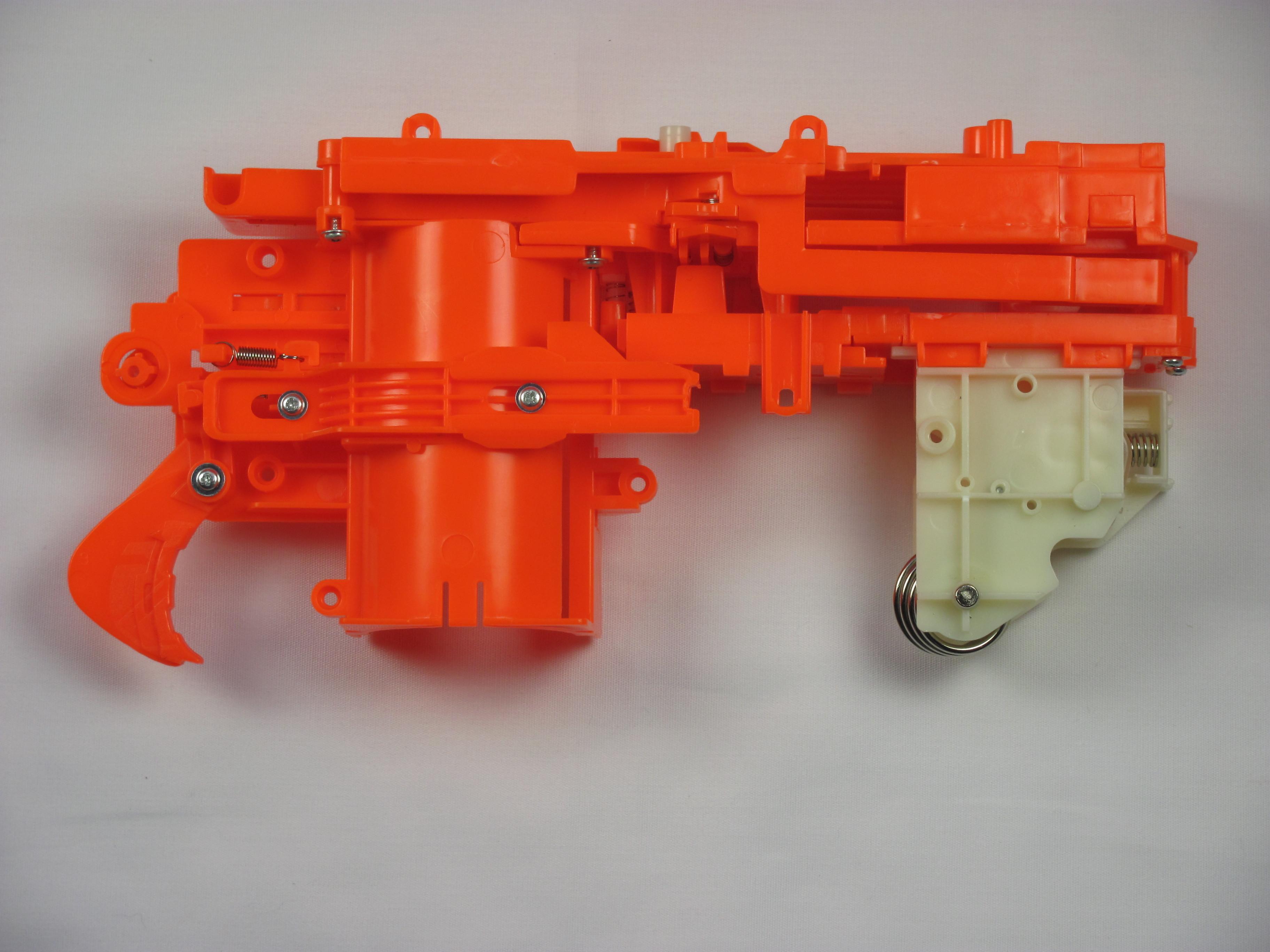 Nerf Vortex Vigilon Repair - iFixit