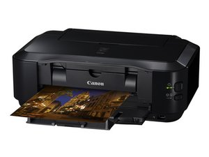 Canon IP4700 Repair