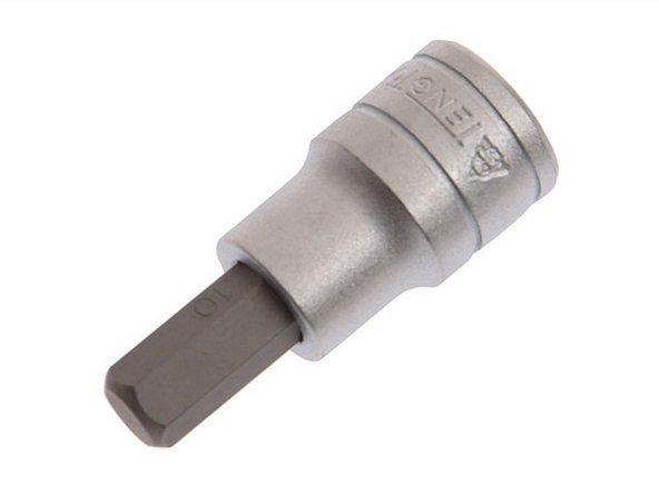 10mm Hex Socket Main Image