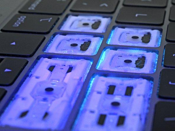 mac keyboard keycaps