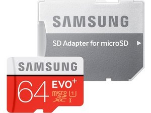 Samsung Micro SD Repair