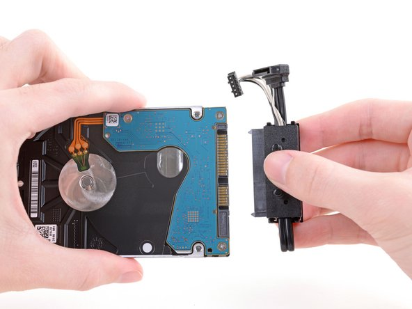 Xbox One X Hard Drive Replacement
