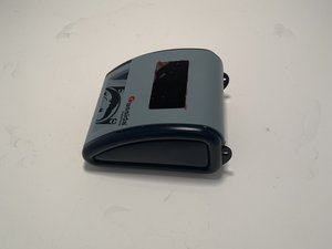 Cassida Counterfeit Detector Repair