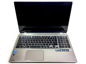 Toshiba Satellite P55-A5312 Repair