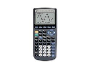 Texas Instruments TI-83 Plus