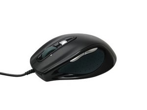 Engage Wired Optical Mouse