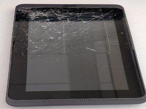 Acer Iconia B1-720 Repair
