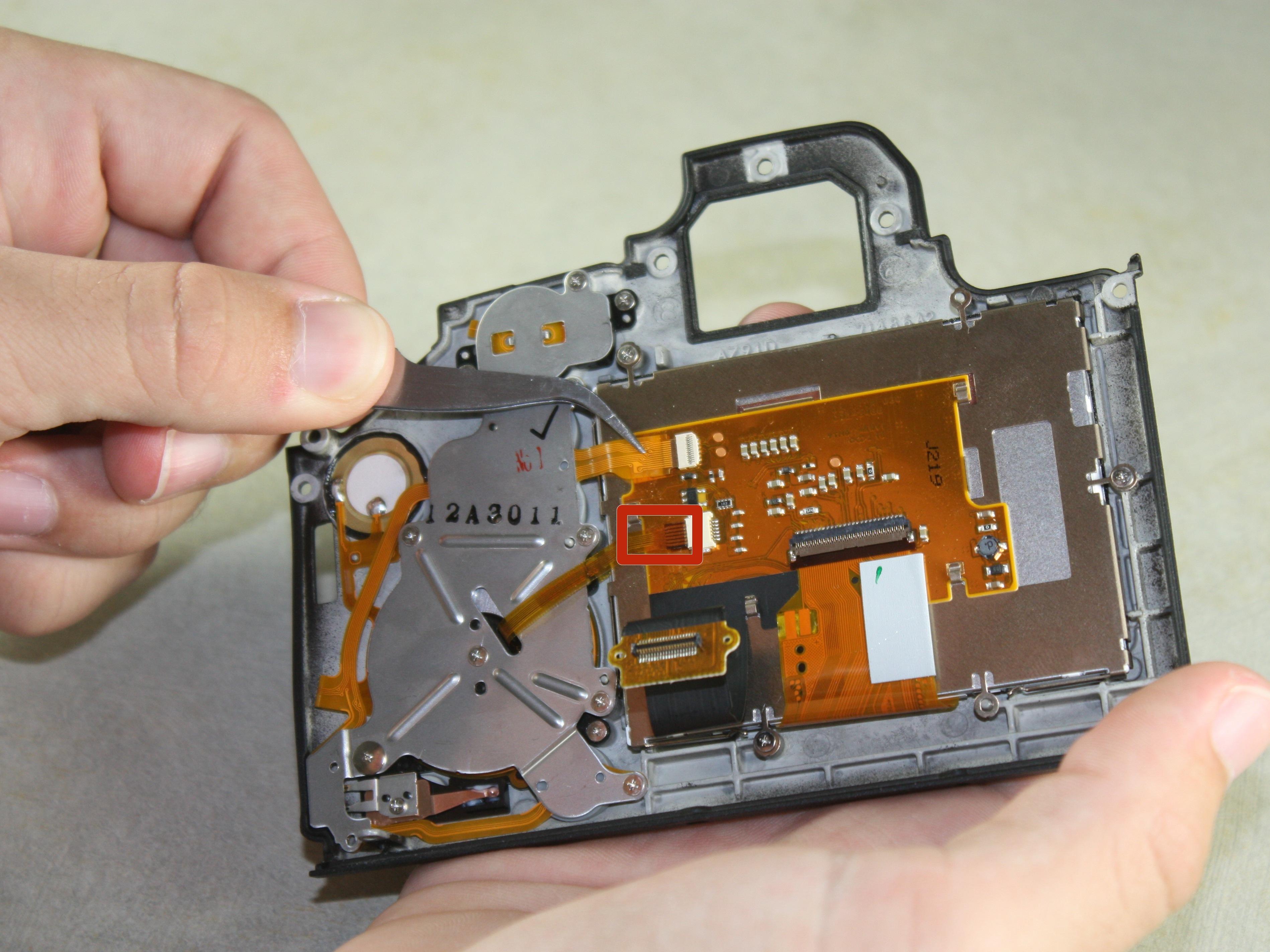 Canon EOS 6D Repair - iFixit
