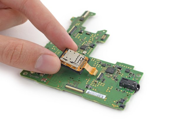 oPENhEyHgdyjVmAB.medium nintendo 3ds xl 2015 teardown ifixit New 3DS XL at eliteediting.co