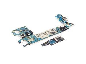 SIM & SD card reader