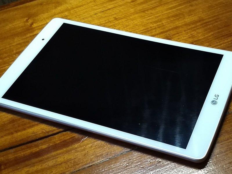 LG G Pad X 8 0 v521 - iFixit