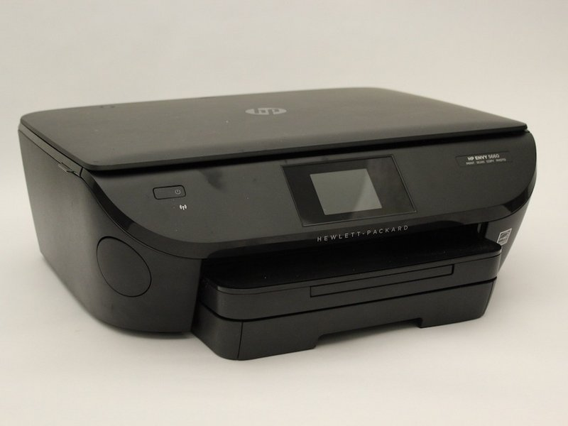 NEW DRIVERS: HP PRINTER ENVY 5660