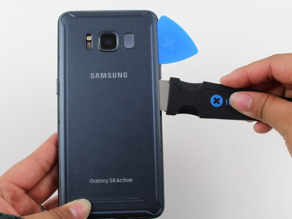 Samsung Galaxy S8 Active Battery Replacement - iFixit Repair