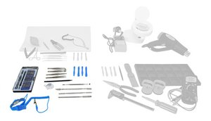 toolkits ifixit. Black Bedroom Furniture Sets. Home Design Ideas