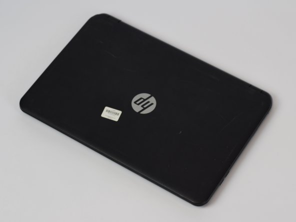 HP TouchSmart 15-r015dx Screen Replacement