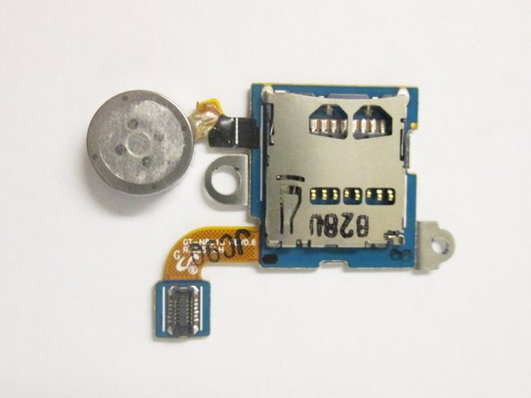 Replace the microSD port with a similar model.