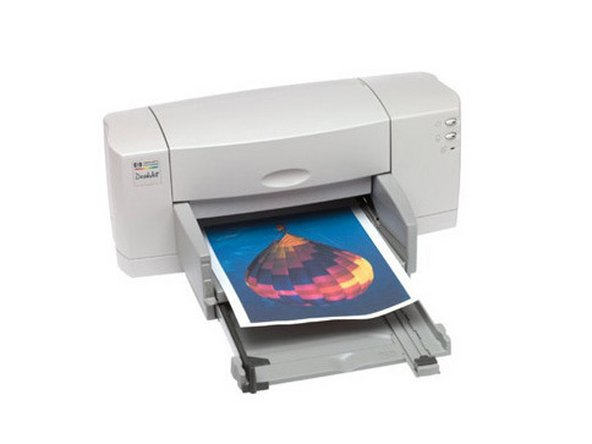 HP DESKJET 842C DRIVERS WINDOWS 7 (2019)