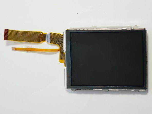 Image 1/1: You can purchase your LCD with Backlite or Without.  It is much easier if your purchase the LCD with Backlite.