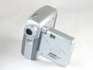 Aiptek Pocket DVII 1.3M LCD Troubleshooting