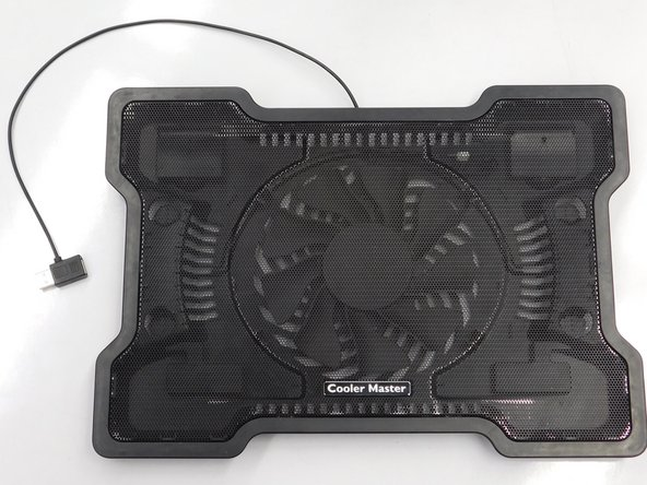 Cooler Master Laptop Fan Replacement