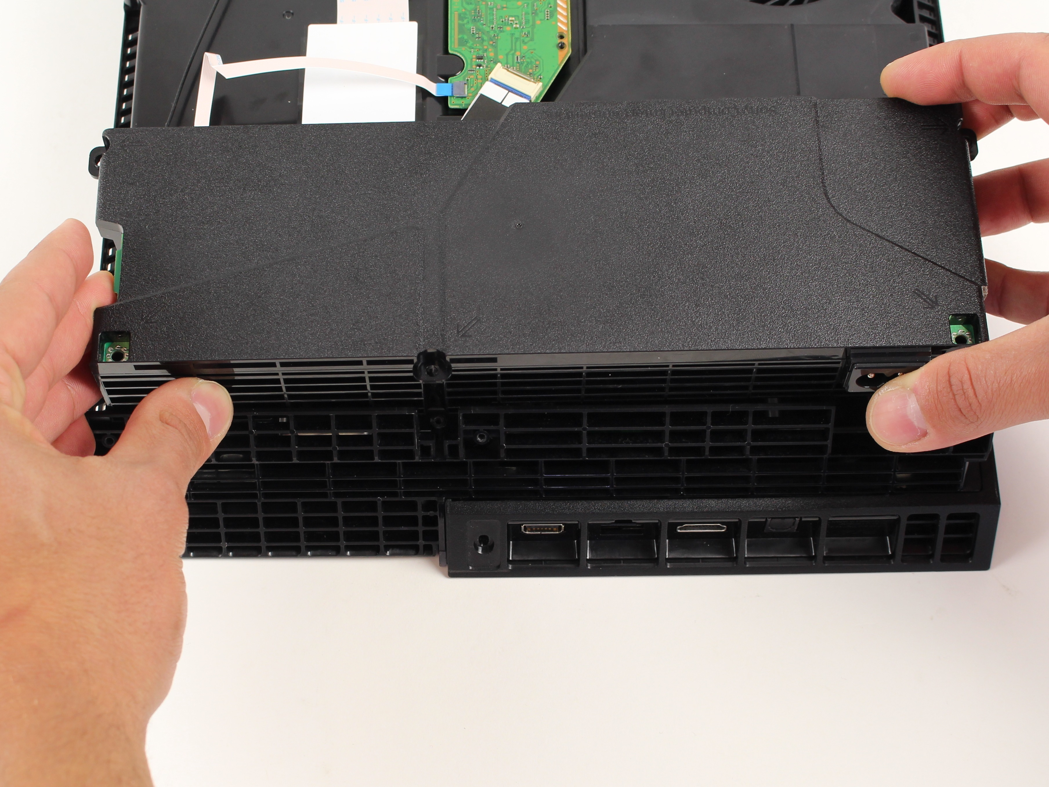 Sony Playstation 4 Repair Ifixit Slim 500gb Cuh 2006a Power Supply