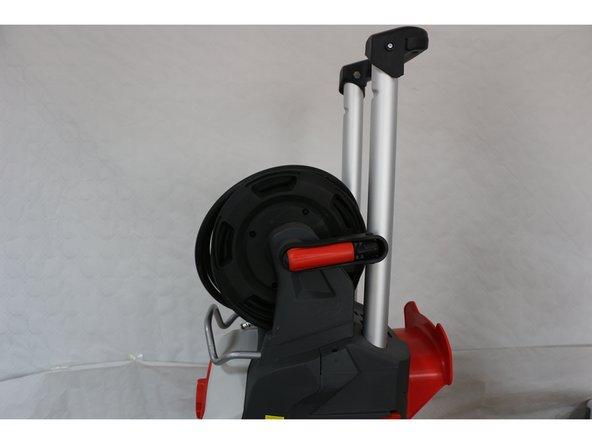 Changer la pompe du nettoyeur Sterwins HC 150 bars