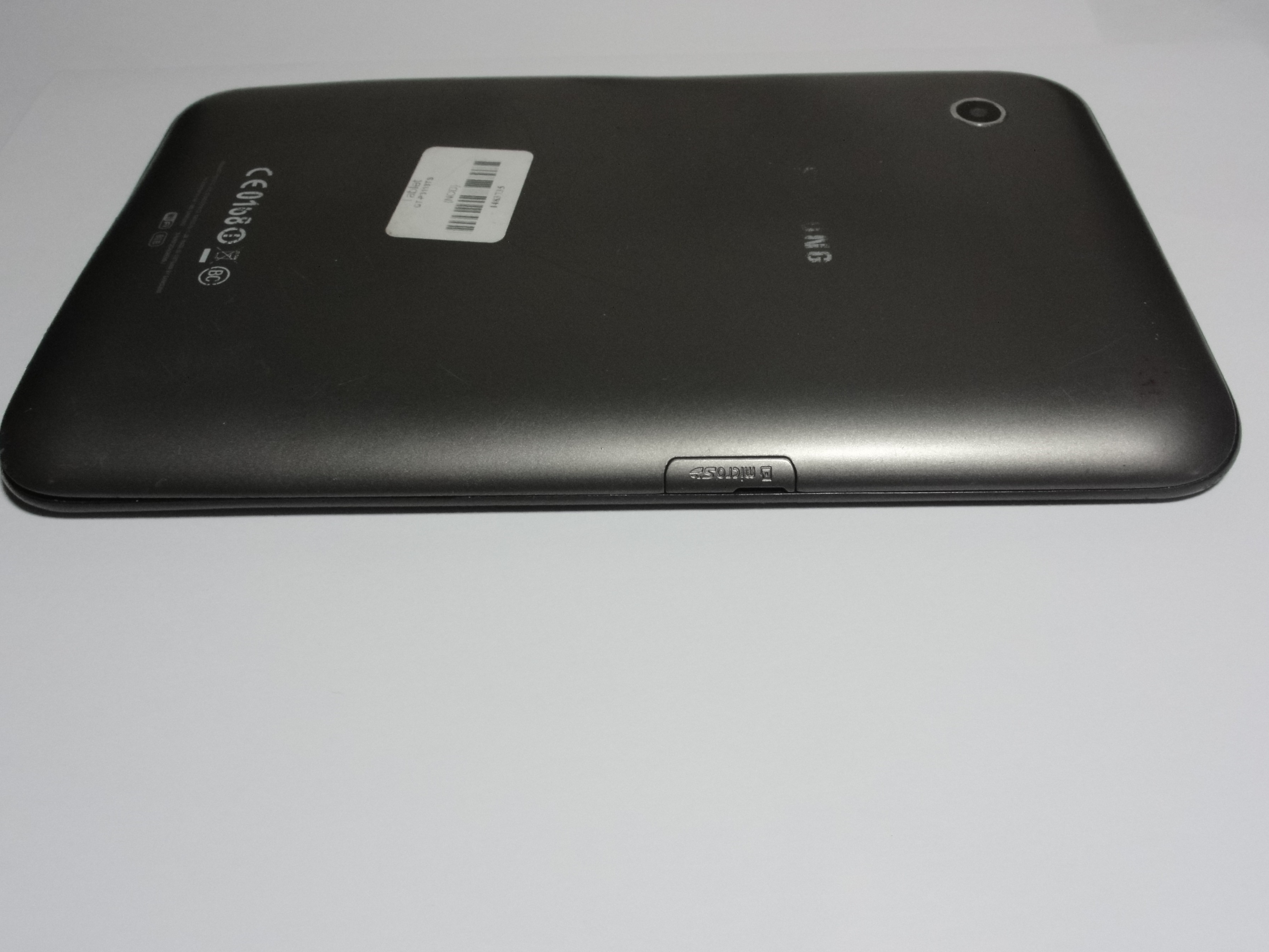 Samsung Galaxy Tab 2 70 Repair Ifixit Kabel Data 1 Original 100 Battery