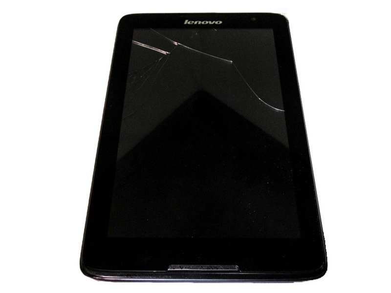 Lenovo Tab 2 A8 Repair - iFixit