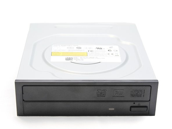 Dell Precision T3400 Optical Drive Replacement